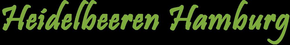Heidelbeerplantage Egon Gretschus in Seevetal/Hamburg – Der Freizeitspass für die ganze Familie